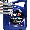 Elf Turbo Diesel 10W40 Galon