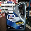 Mobil Super 2000 10w40 Semi Synthetic Engine Oil Galon