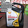 Shell Rimula R3 Turbo 15W40 Galon